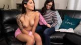 Gina Valentina, Whitney Wright – Schauspiel Bratty – Whengirlsplay (Twistys)